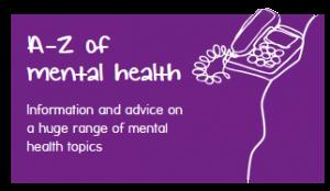 A-z mental health